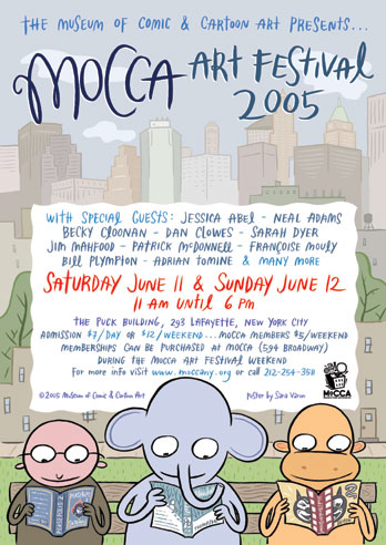 Mocca Poster
